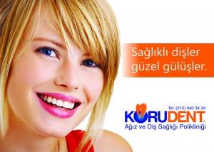 Estetik diş kliniği İstanbul