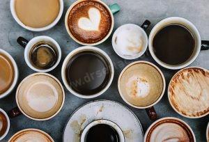 Diş Sağlığı Kahve