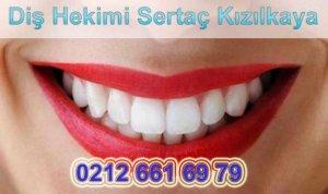 Türkiye'de diş estetiği yaptırmak